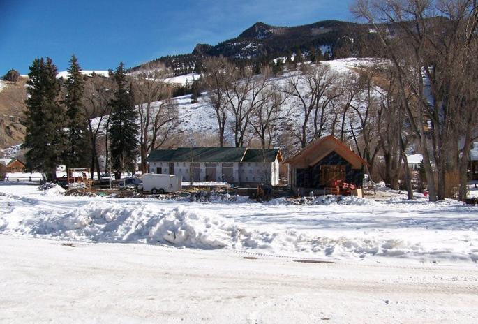 Creede Colorado Family Guest Ranch Spa
