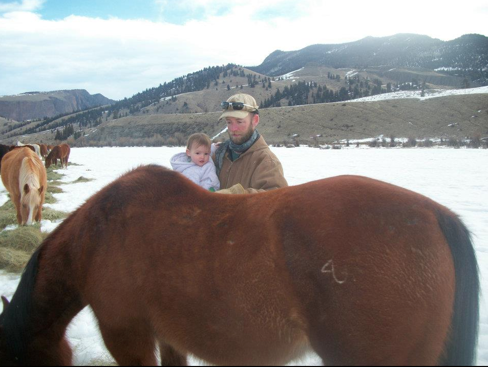 horseback riding Colorado dude ranch.