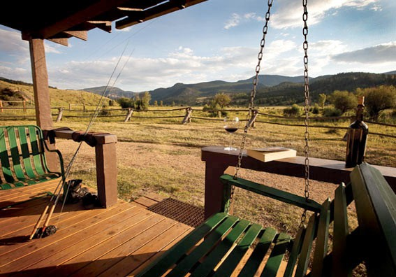 Guest reviews for 4UR Ranch
