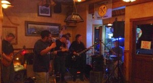 Live Music - Mojones Band - at the Tommyknocker Tavern
