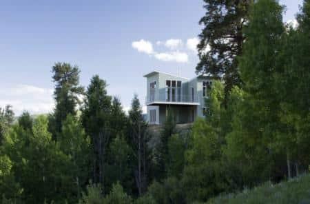 Creede Architecture