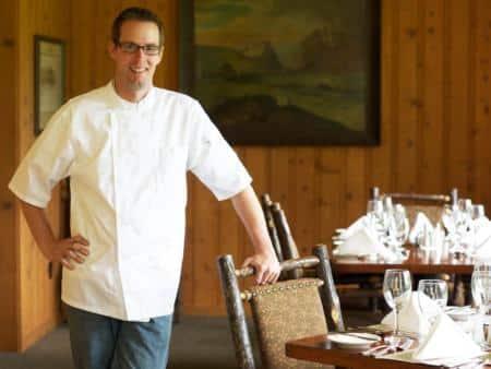 Chef Wray
