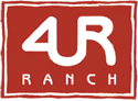 4UR Ranch Logo