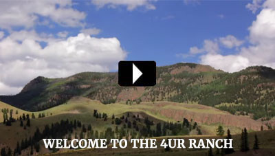 Welcome to the 4UR Ranch Video Link