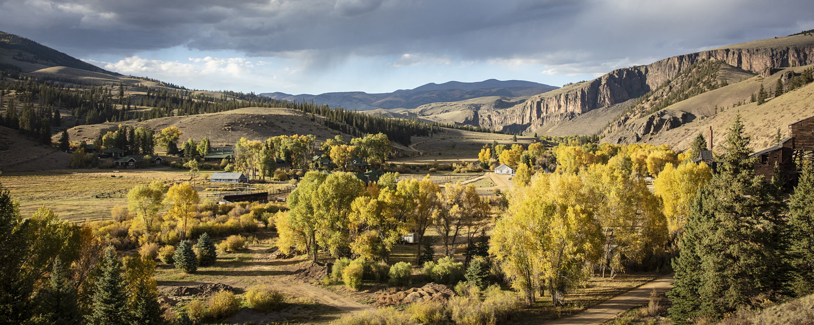 What To Bring On A Dude Ranch Vacation At 4ur Ranch Creede Co