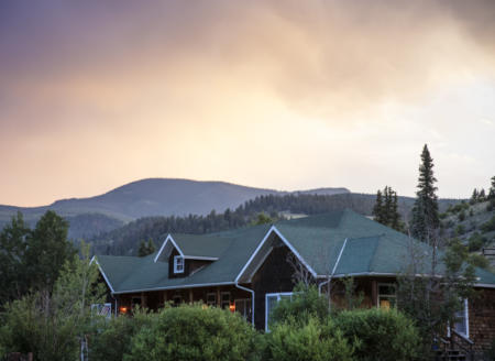 4UR Ranch in Creede CO